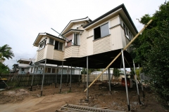 Hendra Raise and Build Under Photos - 3