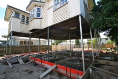 Hendra Raise and Build Under Photos - 4